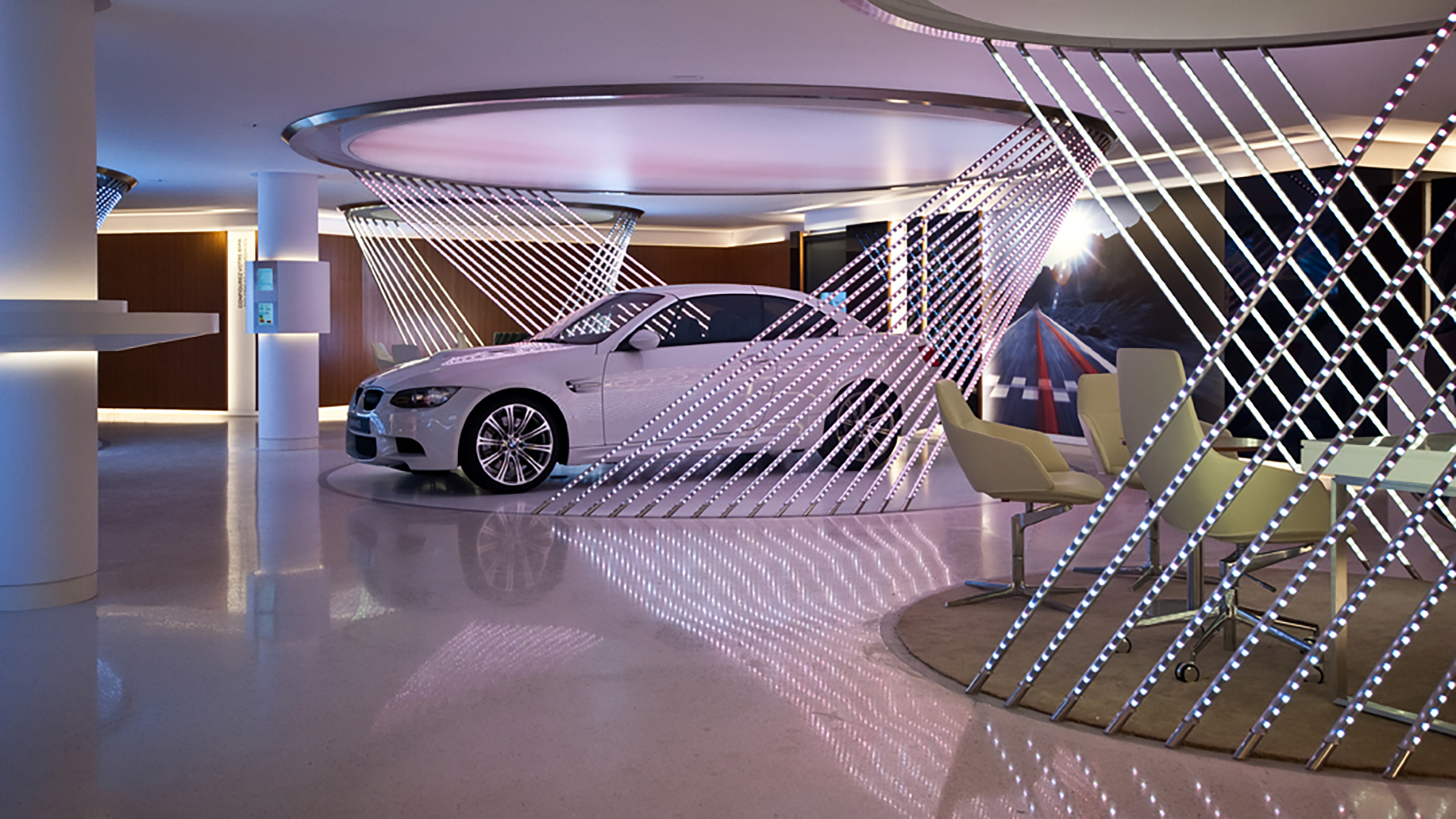 BMW (Concept store Georges V)PDV 29 FEV 2012